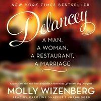 Delancey - Molly Wizenberg - audiobook