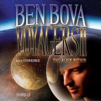 Voyagers II - Ben Bova - audiobook