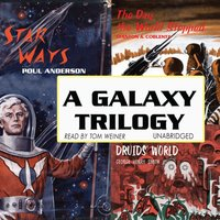Galaxy Trilogy, Vol. 1