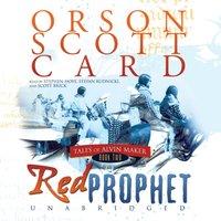 Red Prophet - Orson Scott Card - audiobook