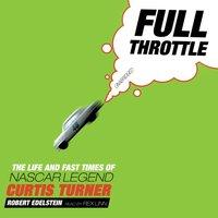 Full Throttle - Robert Edelstein - audiobook