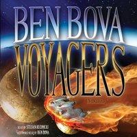Voyagers - Ben Bova - audiobook