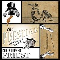 Prestige - Christopher Priest - audiobook