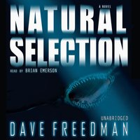 Natural Selection - Dave Freedman - audiobook