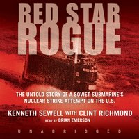Red Star Rogue - Kenneth Sewell - audiobook