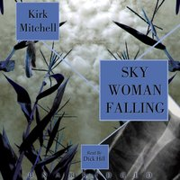 Sky Woman Falling - Kirk Mitchell - audiobook
