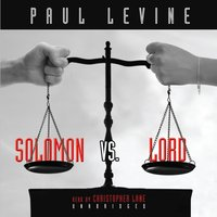 Solomon vs. Lord - Paul Levine - audiobook