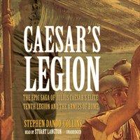 Caesar's Legion - Stephen Dando-Collins - audiobook