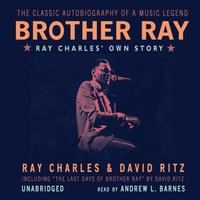 Brother Ray - Ray Charles - audiobook