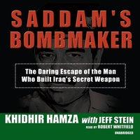 Saddam's Bombmaker - Khidhir Hamza - audiobook