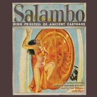 Salambo - Gustave Flaubert - audiobook