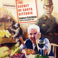 Secret of Santa Vittoria - Robert Crichton - audiobook