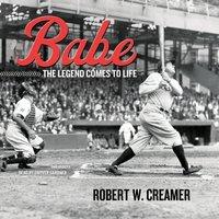 Babe - Robert W. Creamer - audiobook