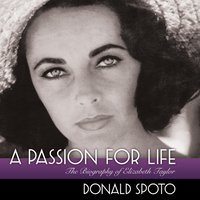 Passion for Life - Donald Spoto - audiobook