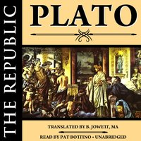 Republic - Opracowanie zbiorowe - audiobook