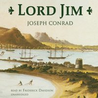 Lord Jim - Joseph Conrad - audiobook