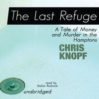 Last Refuge - Chris Knopf - audiobook