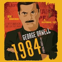 1984 - George Orwell - audiobook