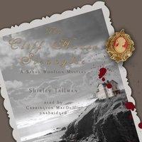Cliff House Strangler - Shirley Tallman - audiobook