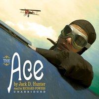 Ace - Jack D. Hunter - audiobook