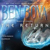 Return - Ben Bova - audiobook