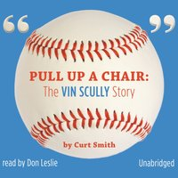 Pull Up a Chair - Curt Smith - audiobook
