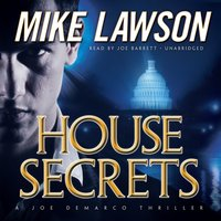 House Secrets - Mike Lawson - audiobook