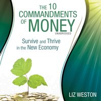 10 Commandments of Money - Liz Weston - audiobook
