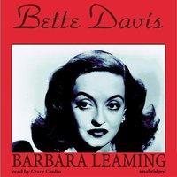 Bette Davis - Barbara Leaming - audiobook