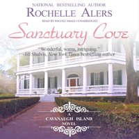 Sanctuary Cove - Rochelle Alers - audiobook