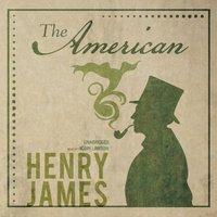 American - Henry James - audiobook