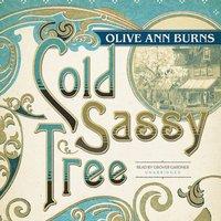 Cold Sassy Tree - Olive Ann Burns - audiobook