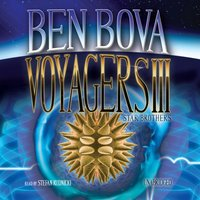 Voyagers III - Ben Bova - audiobook