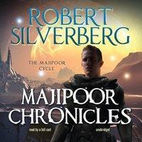 Majipoor Chronicles - Robert Silverberg - audiobook