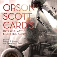 Orson Scott Card's Intergalactic Medicine Show - Orson Scott Card - audiobook