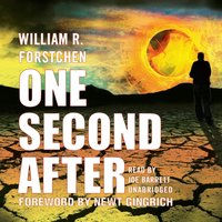 One Second After - William R. Forstchen - audiobook