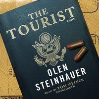 Tourist - Olen Steinhauer - audiobook