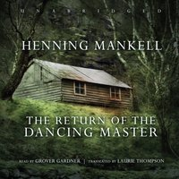 Return of the Dancing Master - Henning Mankell - audiobook