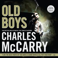 Old Boys - Charles McCarry - audiobook