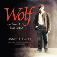 Wolf - James L. Haley - audiobook