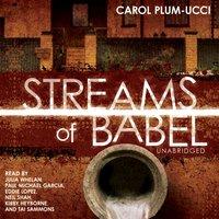 Streams of Babel - Carol Plum-Ucci - audiobook