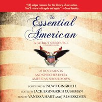 Essential American - Newt Gingrich - audiobook