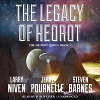 Legacy of Heorot - Larry Niven - audiobook