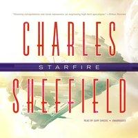 Starfire - Charles Sheffield - audiobook