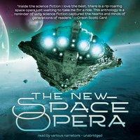 New Space Opera - Opracowanie zbiorowe - audiobook