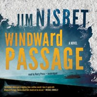 Windward Passage - Jim Nisbet - audiobook