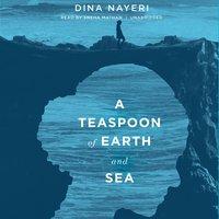 Teaspoon of Earth and Sea - Dina Nayeri - audiobook