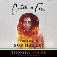 Catch a Fire - Timothy White - audiobook
