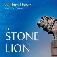 Stone Lion - William Eisner - audiobook