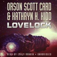 Lovelock - Orson Scott Card - audiobook